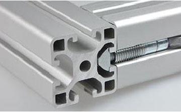 铝型材挤压原理与结构介绍